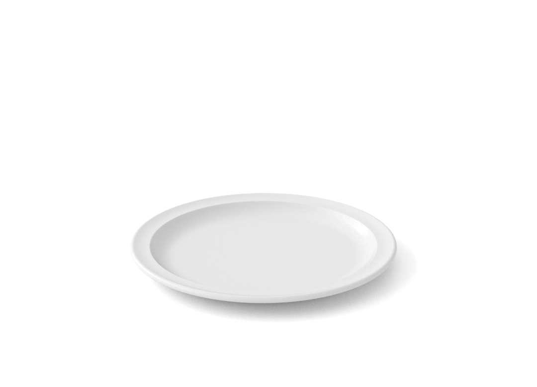 Bareket Dessert Plate 15cm 50 White