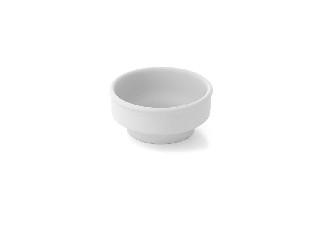 Shoham Small Bowl 160ml 350 White