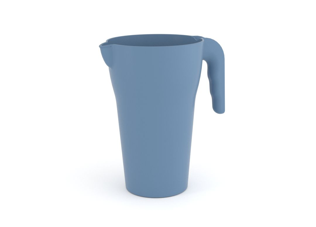 Designed Pitcher 2L 480 Bermuda