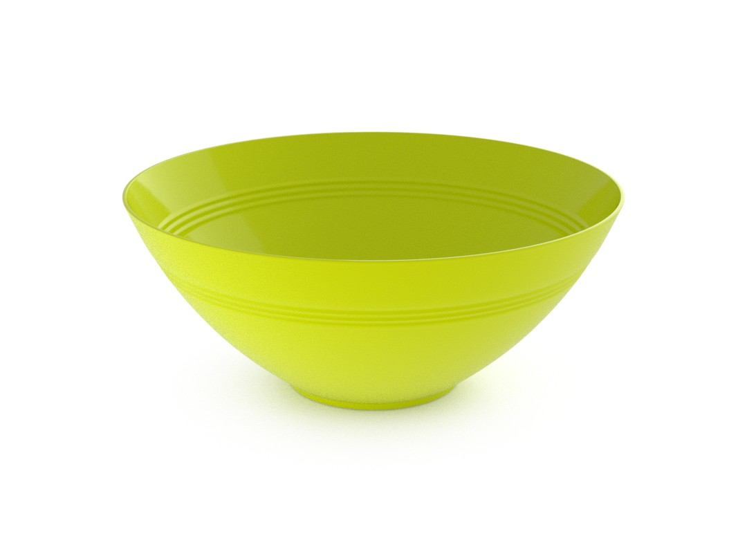 Modern Bowl 30cm 5240 Tropical Green