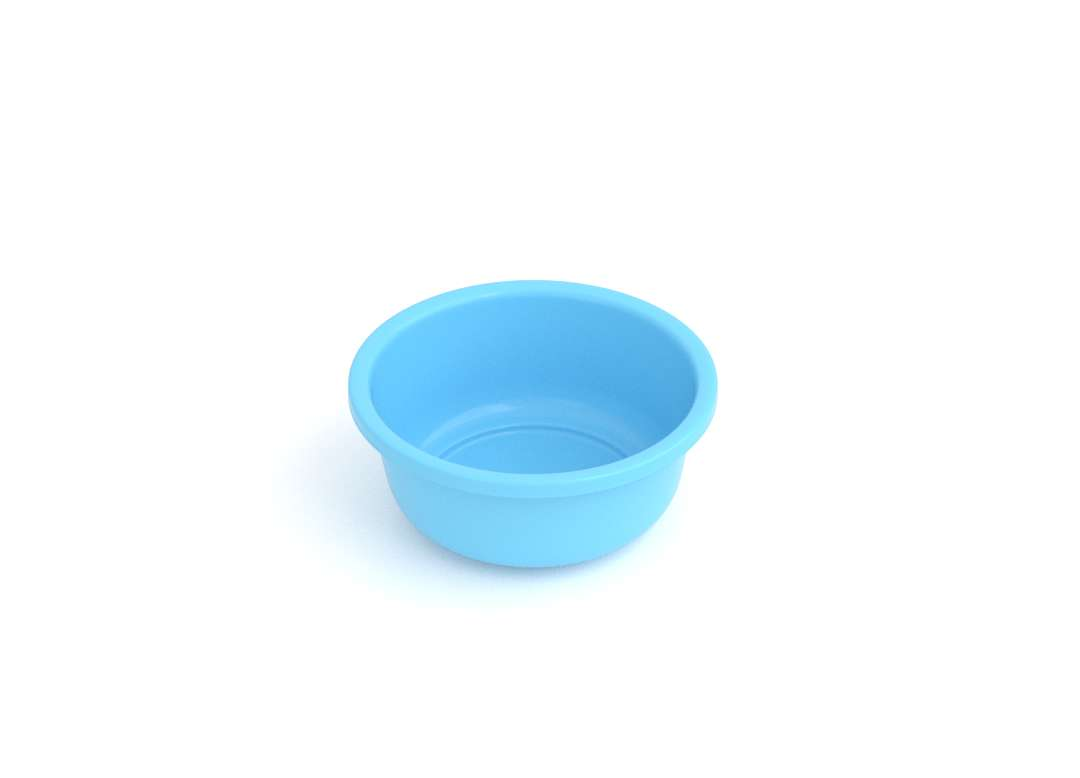 Rotem Bowl 20cm 5020 Light Blue