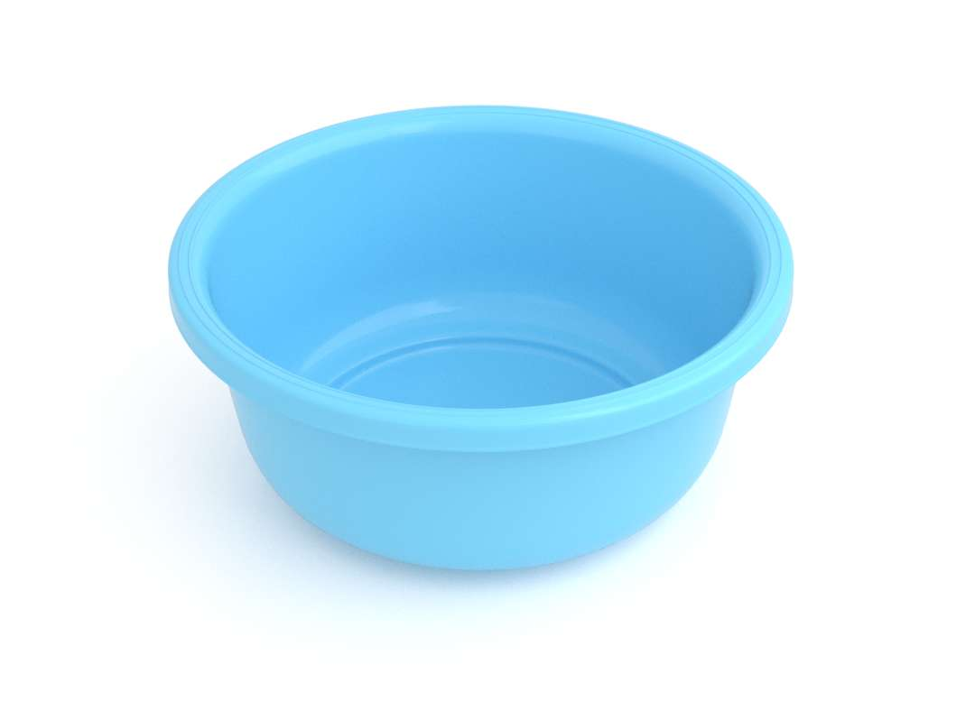Rotem Bowl 36cm 5036 Light Blue