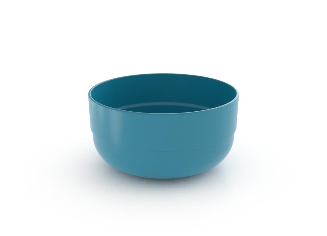 Sapir Bowl 22cm 5220 Turquoise Ruby
