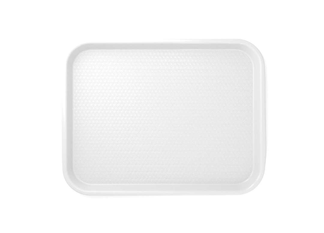 Small Tray 40x30cm 4030 Pearl White