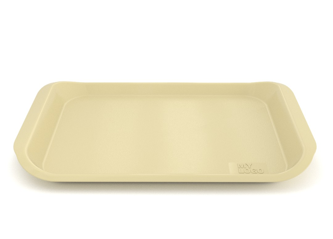 Branded Premium Tray 46x36cm 4534 Small