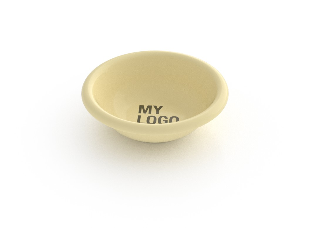 Branded Small Bowl 275ml 640