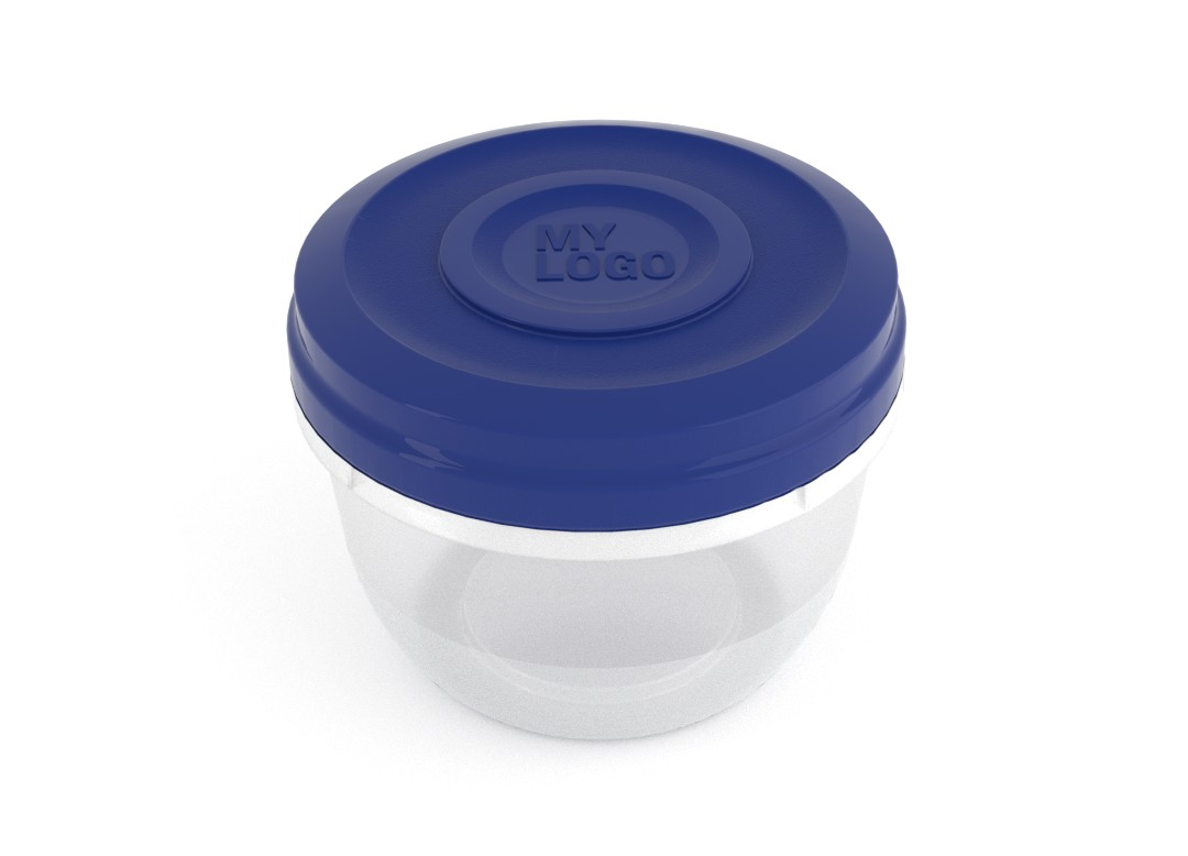 Branded Smart Container Lid 500ml 9050 Small