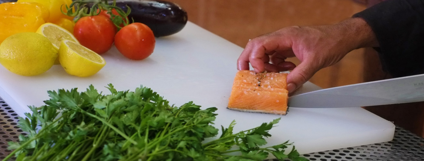 Cutting Boards Main Category Picture