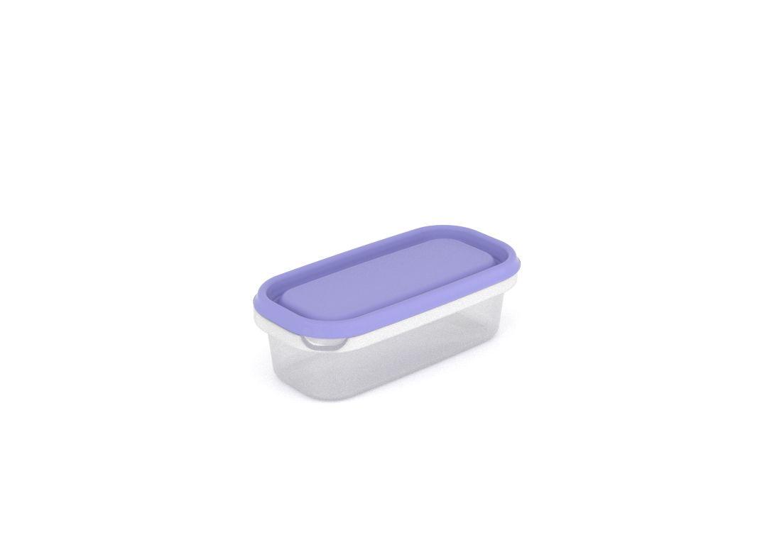 Inbar Container 0.7L 7070 Lavender