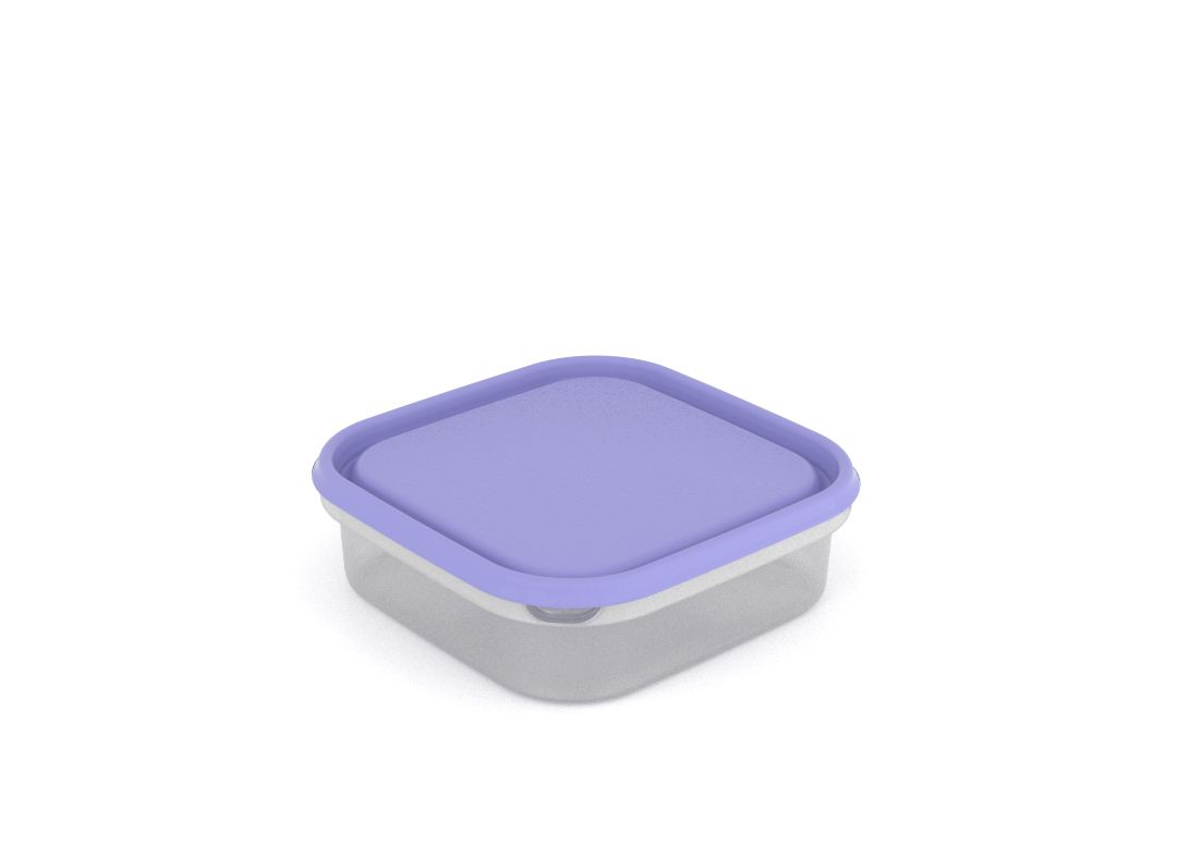 Inbar Container 1.3L 7130 Lavender