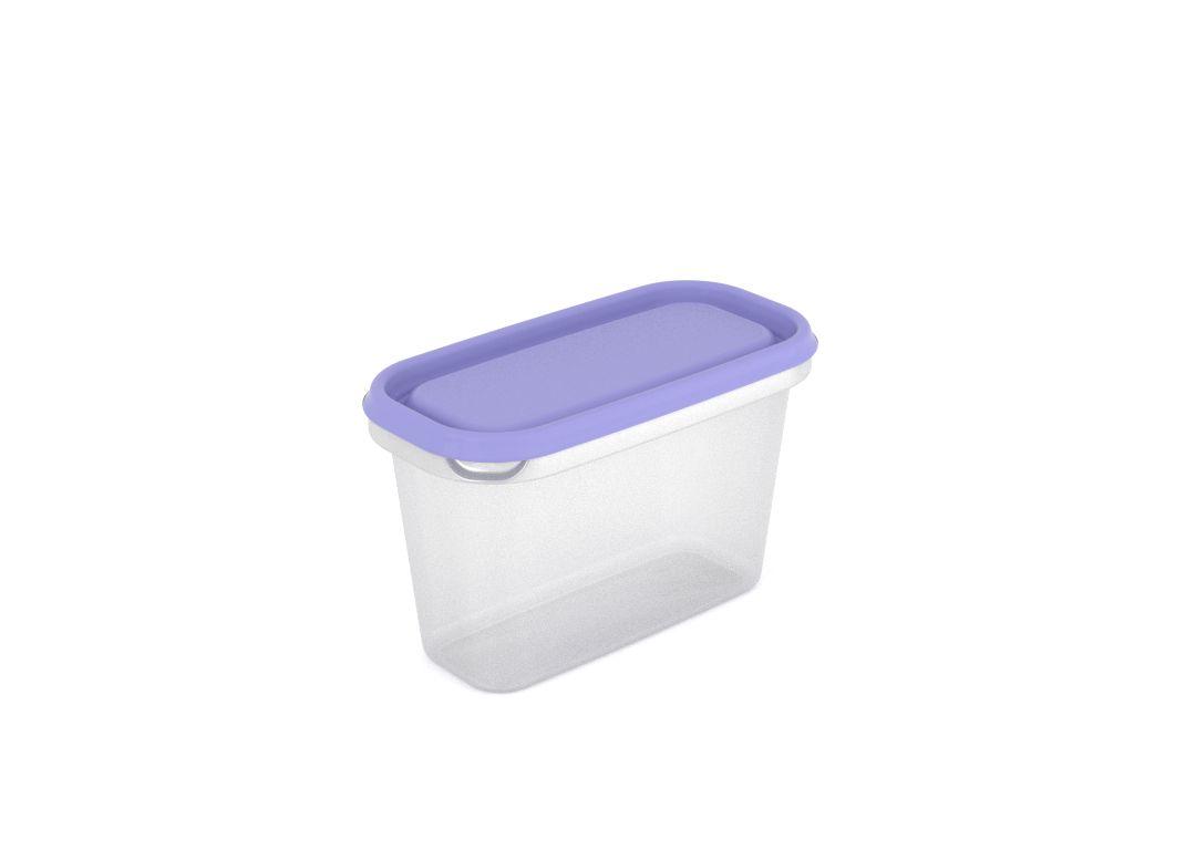 Inbar Container 1L 7100 Lavender