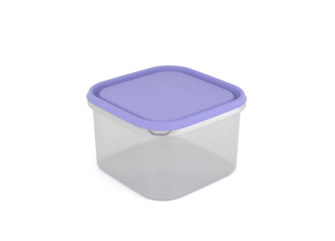 Inbar Container 2.8L 7280 Lavender