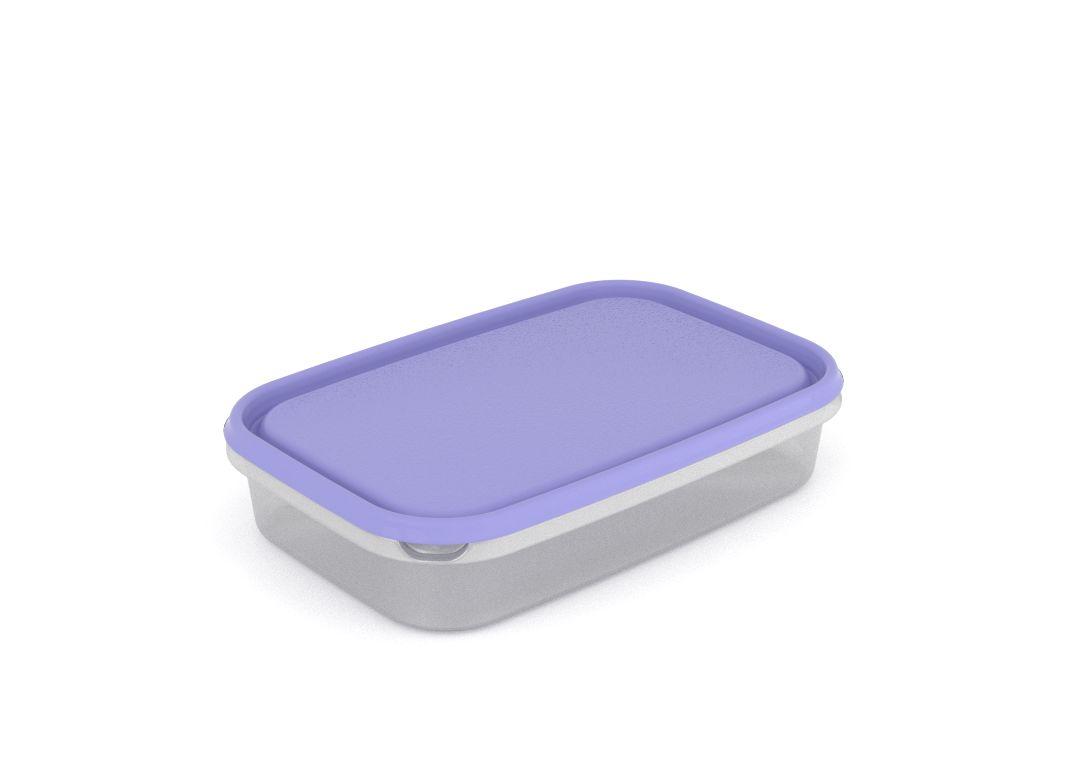 Inbar Container 2L 7200 Lavender