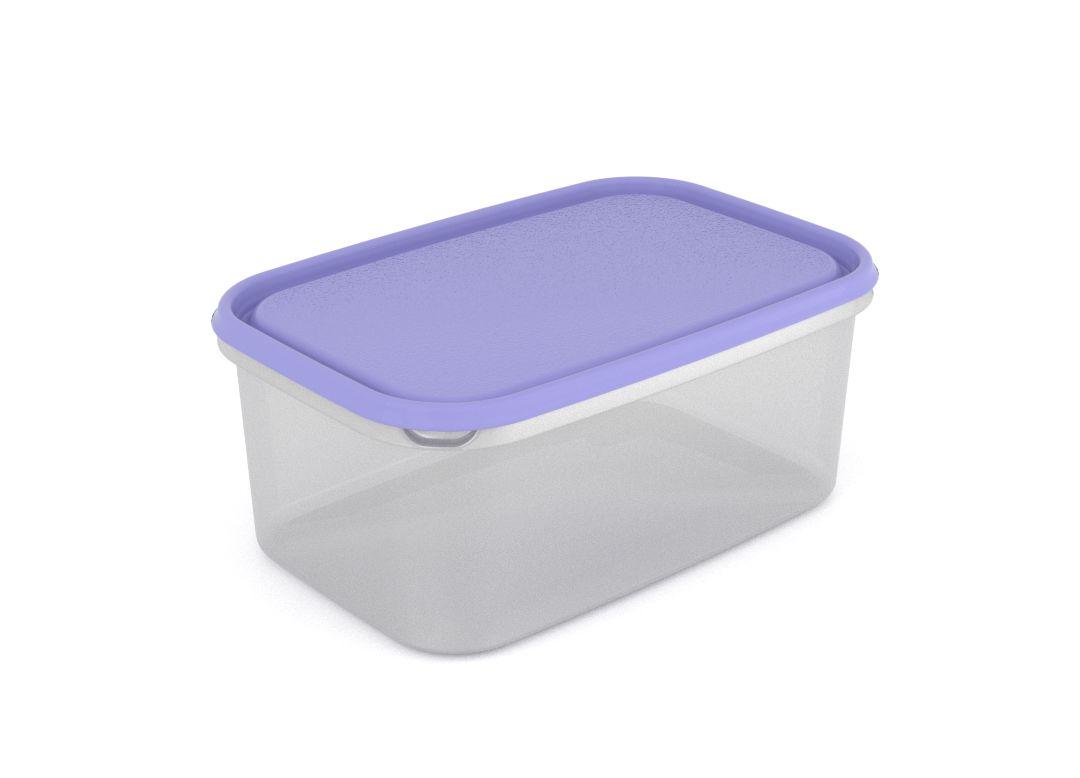 Inbar Container 4.4L 7440 Lavender