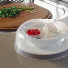 Plates & Covers for Microwave