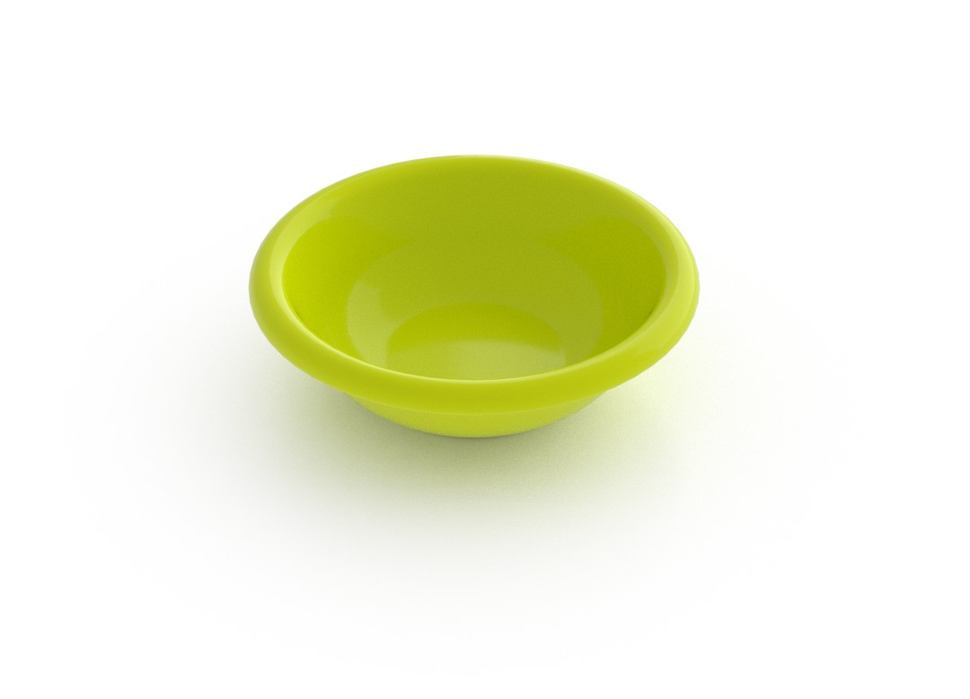 Adi Small Bowl 275ml 640 Tropical Green