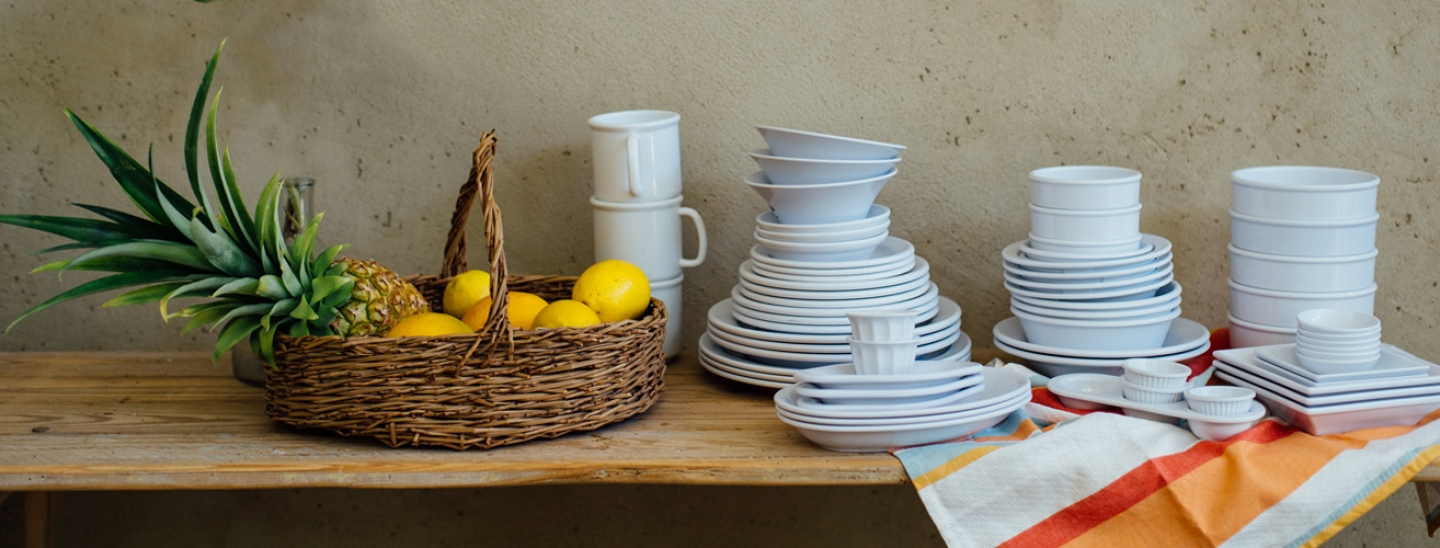 Institutional Tableware Main Category Picture