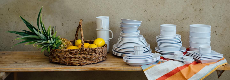 Institutional Tableware