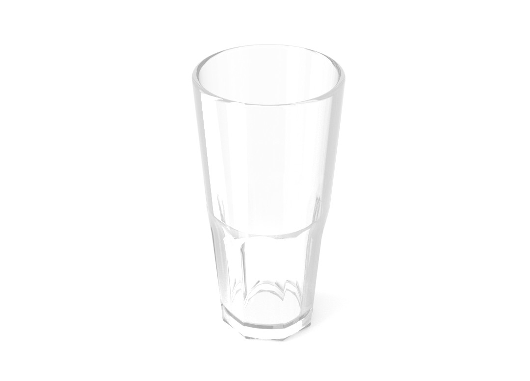 Highball Cup 330ml 226 Transparent