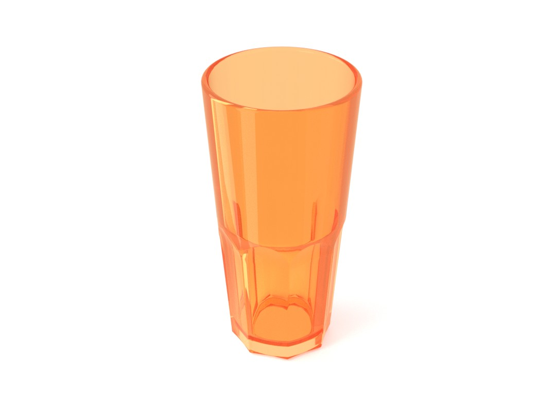 330ml Acrylic Highball Cup | Cups & Pitchers | Tama Home