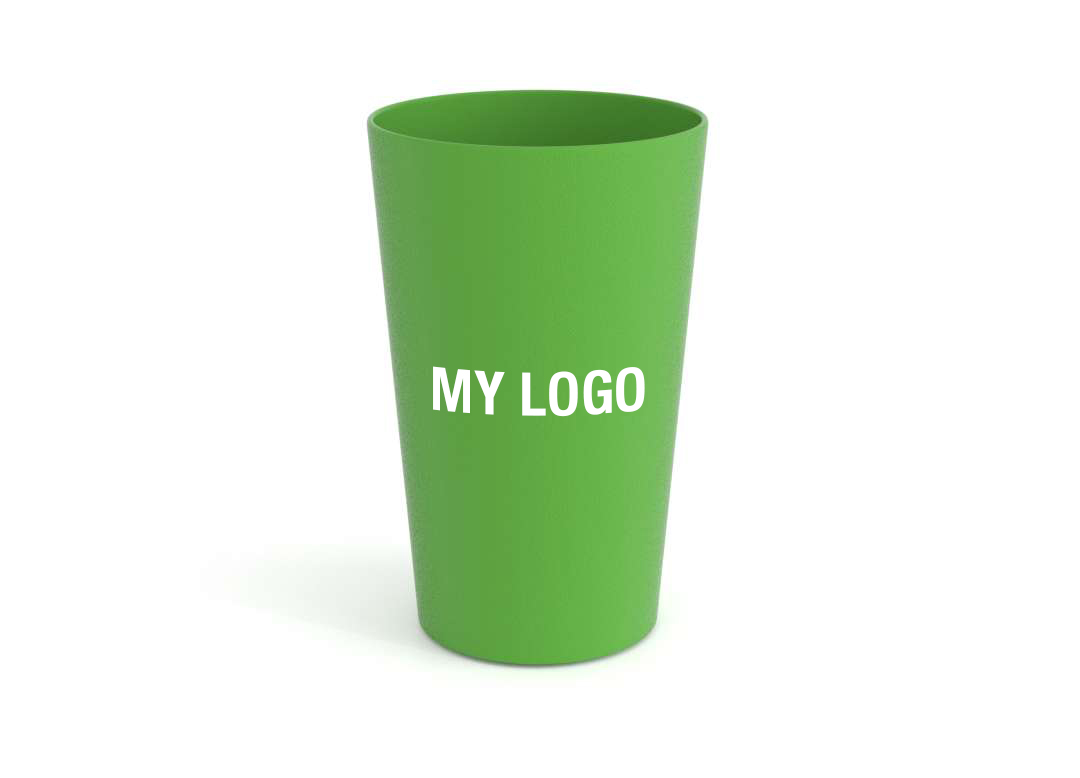Branded Modern Cup 275ml 223