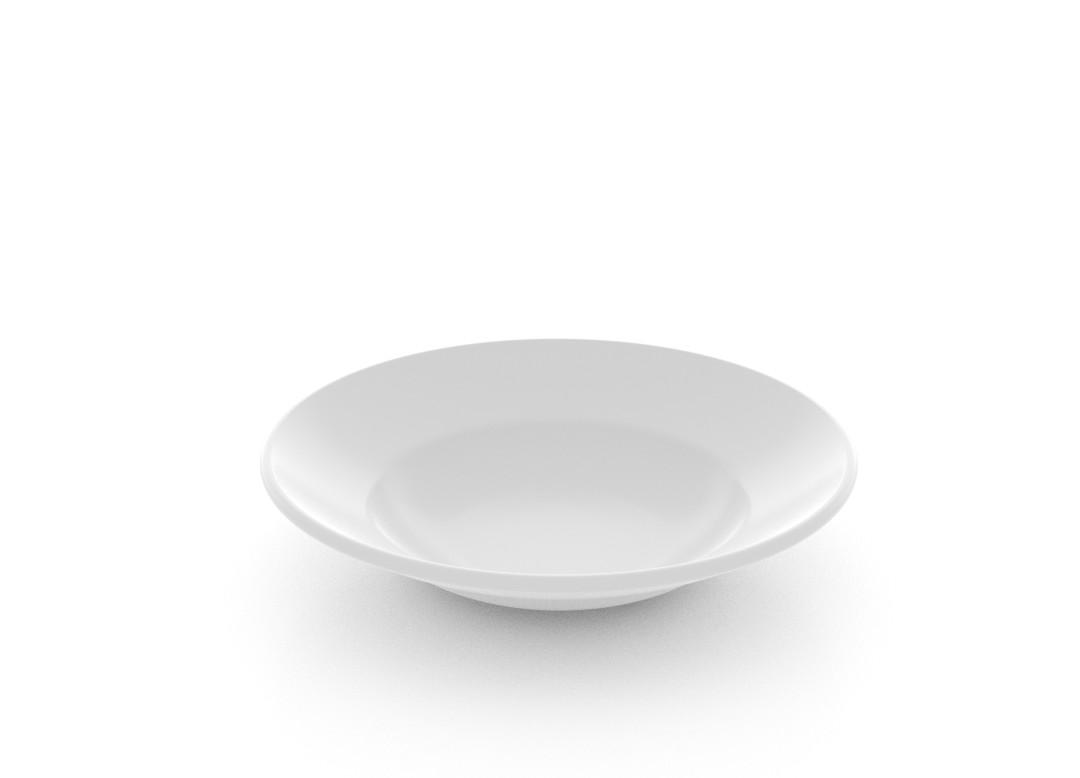 Tapas Bowl 14.5cm 337 White