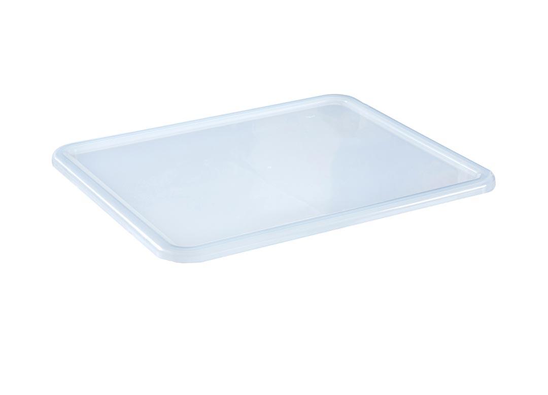 Box 10 lid 6601 Transparent
